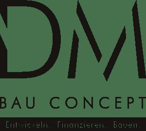 Entwickeln. Finanzieren. Bauen. DM BauConcept GmbH.